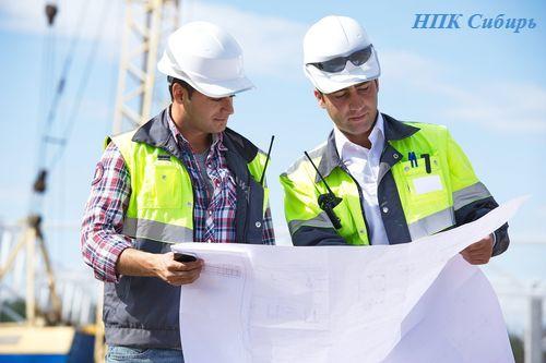 фото строительный ижиниринг